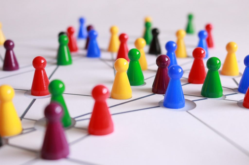 The Hidden Power of Social Networks in the Workplace